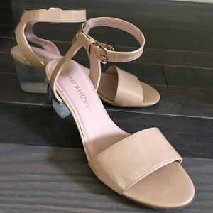 Euc Stuart weitzman  sandals